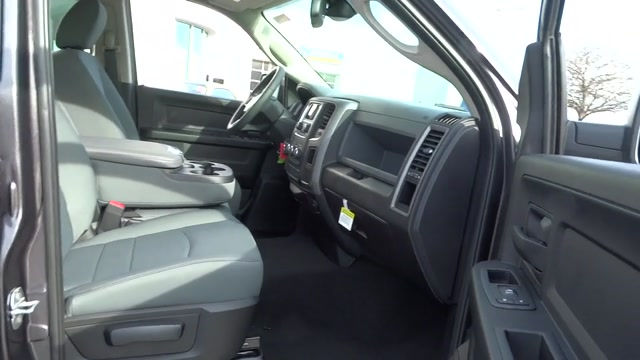 2018 Ram 1500 Quad Cab 4x4, Pickup #180311 - photo 11
