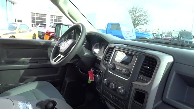 2018 Ram 1500 Quad Cab 4x4, Pickup #180311 - photo 9
