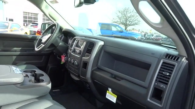 2018 Ram 1500 Quad Cab 4x4, Pickup #180311 - photo 10