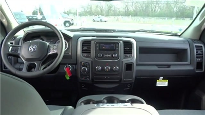 2018 Ram 1500 Quad Cab 4x4,  Pickup #180311 - photo 19