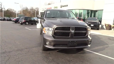 2018 Ram 1500 Quad Cab 4x4,  Pickup #180311 - photo 39