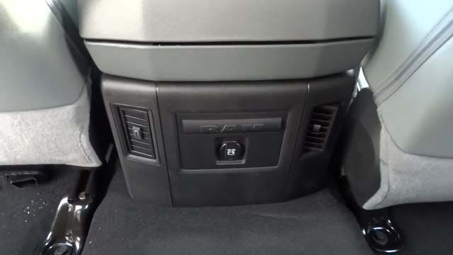 2018 Ram 1500 Crew Cab 4x4,  Pickup #180371 - photo 20