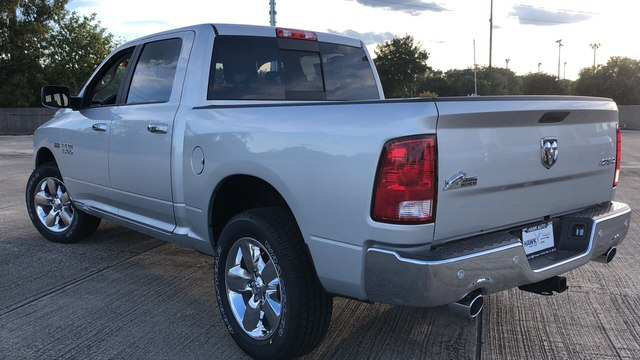 2018 Ram 1500 Crew Cab 4x4,  Pickup #180371 - photo 7