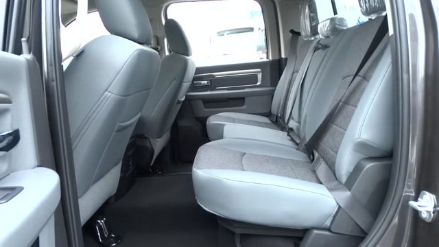 2018 Ram 1500 Crew Cab 4x4, Pickup #180440 - photo 21