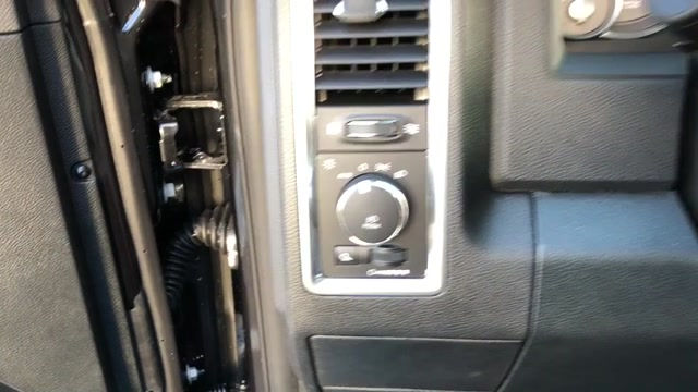 2018 Ram 1500 Crew Cab 4x4,  Pickup #180522 - photo 27