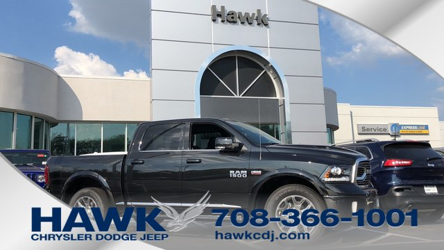 2018 Ram 1500 Crew Cab 4x4,  Pickup #180522 - photo 1