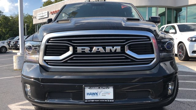 2018 Ram 1500 Crew Cab 4x4,  Pickup #180522 - photo 5