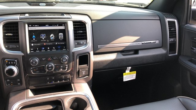 2018 Ram 1500 Crew Cab 4x4,  Pickup #180522 - photo 20