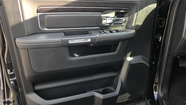 2018 Ram 1500 Crew Cab 4x4,  Pickup #180522 - photo 24