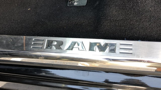 2018 Ram 1500 Crew Cab 4x4,  Pickup #180522 - photo 26