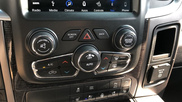 2018 Ram 1500 Crew Cab 4x4,  Pickup #180522 - photo 30