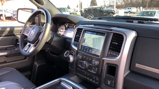 2018 Ram 1500 Crew Cab 4x4,  Pickup #180522 - photo 10