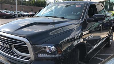 2018 Ram 1500 Crew Cab 4x4,  Pickup #180522 - photo 6
