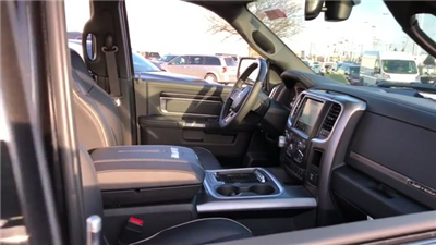 2018 Ram 1500 Crew Cab 4x4, Pickup #180522 - photo 8