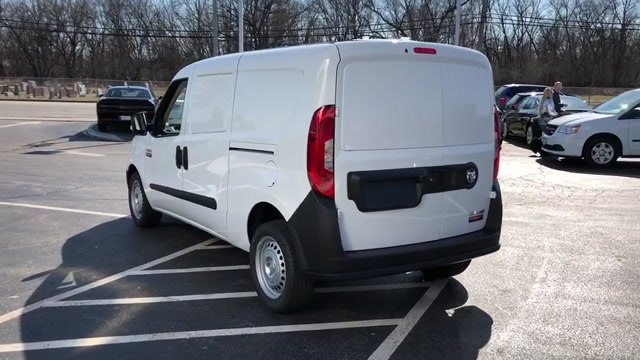2018 ProMaster City,  Empty Cargo Van #180681 - photo 19
