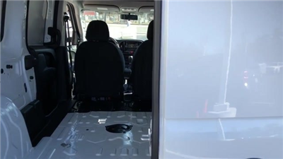2018 ProMaster City FWD,  Empty Cargo Van #180681 - photo 17