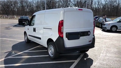 2018 ProMaster City FWD,  Empty Cargo Van #180681 - photo 19