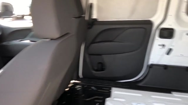 2018 ProMaster City,  Empty Cargo Van #180739 - photo 25