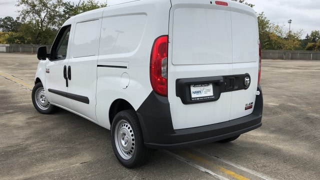 2018 ProMaster City FWD,  Empty Cargo Van #180739 - photo 6