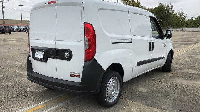 2018 ProMaster City FWD,  Empty Cargo Van #180739 - photo 8
