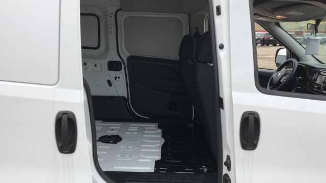 2018 ProMaster City FWD,  Empty Cargo Van #180739 - photo 13
