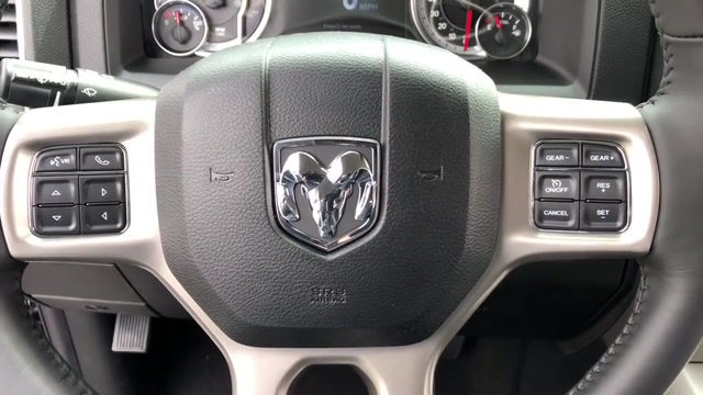 2018 Ram 1500 Crew Cab 4x4,  Pickup #180757 - photo 28