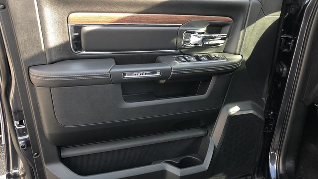 2018 Ram 1500 Crew Cab 4x4,  Pickup #180757 - photo 25
