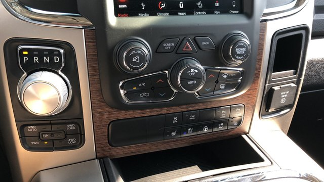 2018 Ram 1500 Crew Cab 4x4,  Pickup #180757 - photo 30