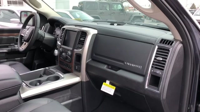 2018 Ram 1500 Crew Cab 4x4,  Pickup #180757 - photo 9