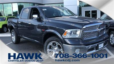 2018 Ram 1500 Crew Cab 4x4,  Pickup #180757 - photo 1
