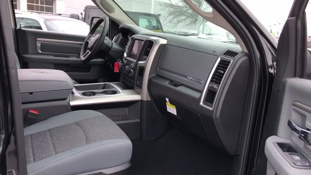 2018 Ram 1500 Crew Cab 4x4,  Pickup #180801 - photo 11