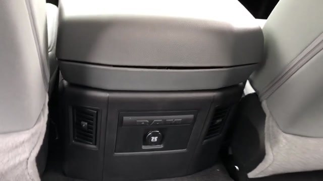 2018 Ram 1500 Crew Cab 4x4,  Pickup #180803 - photo 18