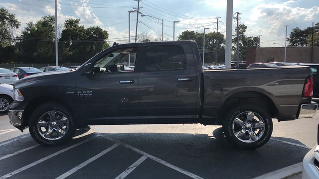 2018 Ram 1500 Crew Cab 4x4,  Pickup #180803 - photo 7