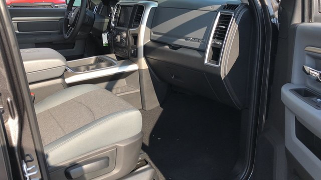 2018 Ram 1500 Crew Cab 4x4,  Pickup #180803 - photo 2