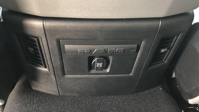 2018 Ram 1500 Crew Cab 4x4,  Pickup #180803 - photo 20