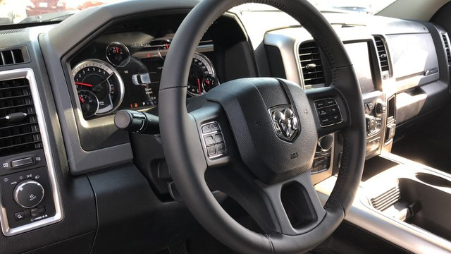 2018 Ram 1500 Crew Cab 4x4,  Pickup #180803 - photo 25