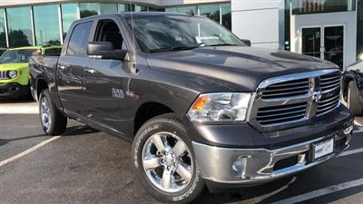 2018 Ram 1500 Crew Cab 4x4,  Pickup #180803 - photo 3