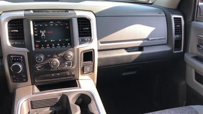 2018 Ram 1500 Crew Cab 4x4,  Pickup #180803 - photo 21