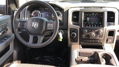 2018 Ram 1500 Crew Cab 4x4,  Pickup #180803 - photo 22