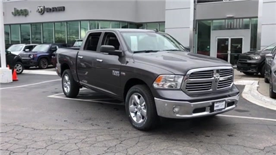 2018 Ram 1500 Crew Cab 4x4,  Pickup #180803 - photo 39