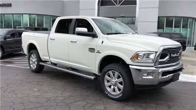 2018 Ram 2500 Crew Cab 4x4,  Pickup #180811 - photo 4