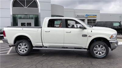 2018 Ram 2500 Crew Cab 4x4,  Pickup #180811 - photo 5