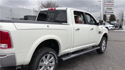 2018 Ram 2500 Crew Cab 4x4,  Pickup #180811 - photo 12