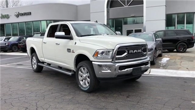 2018 Ram 2500 Crew Cab 4x4,  Pickup #180811 - photo 40