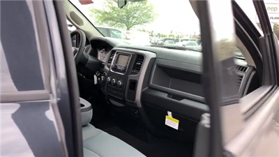 2018 Ram 1500 Quad Cab 4x4, Pickup #180904 - photo 12