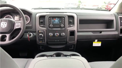 2018 Ram 1500 Quad Cab 4x4, Pickup #180904 - photo 20