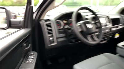 2018 Ram 1500 Quad Cab 4x4, Pickup #180904 - photo 35