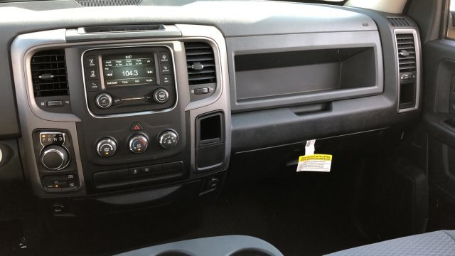 2018 Ram 1500 Quad Cab 4x4,  Pickup #180914 - photo 17