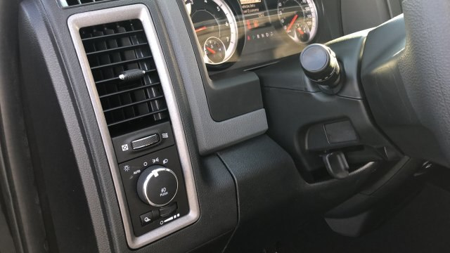 2018 Ram 1500 Quad Cab 4x4,  Pickup #180914 - photo 21