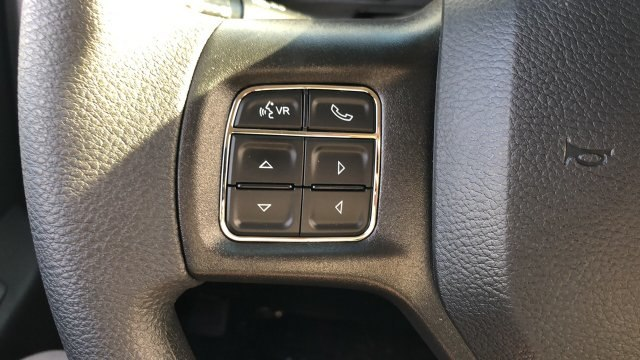 2018 Ram 1500 Quad Cab 4x4,  Pickup #180914 - photo 26